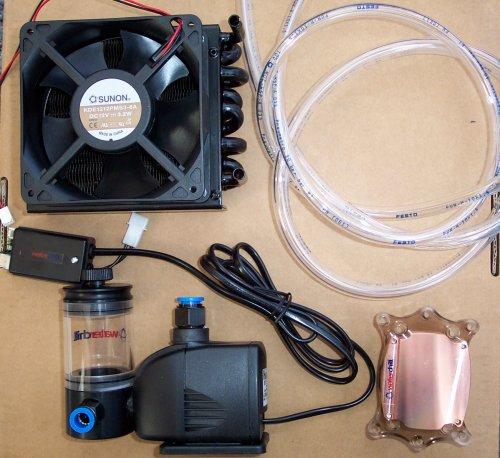 Asetek WaterChill Kit