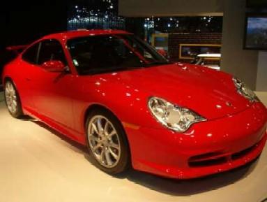 Porsche zonder fr0ts0ls
