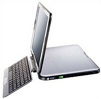 Intel notebookconcept Florence