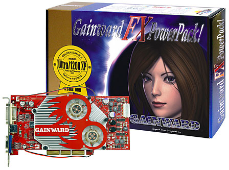 Gainward Ultra/1200 XP