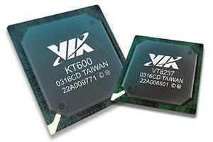 VIA KT600 chipset