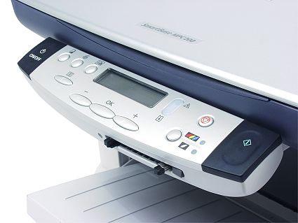 Canon MultiPass F20 printer