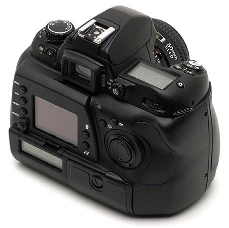 Kodak DCS-14n