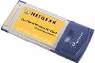 NetGear WAG511