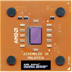AMD Athlon XP Thoroughbred-B