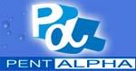 Pentalpha logo