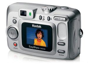 Kodak EasyShare DX6330