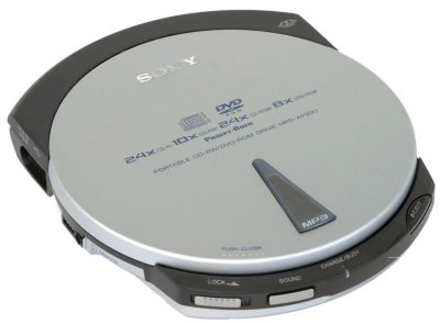 Sony MPD-AP20U