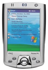 HP iPAQ h2200