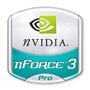 nForce3 Pro Logo