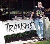 Linus Torvalds - Transmeta