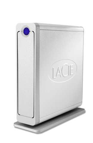 LaCie d2 FireWire 800 externe harde schijf