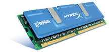 Kingston HyperX module