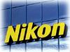 Nikon Logo (klein, goed voor witte achtergrond)