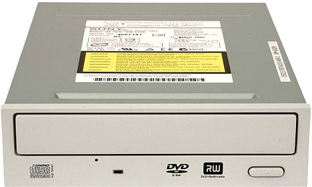 Sony DW-U12A dvd-brander