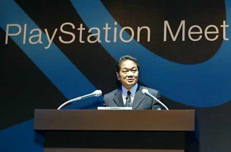 Sony mannetje