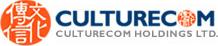 Culturecom logo