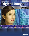 Microsoft Digital Image Suite 9