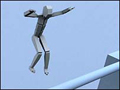 Virtuele stuntman