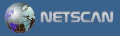 Netscan logo
