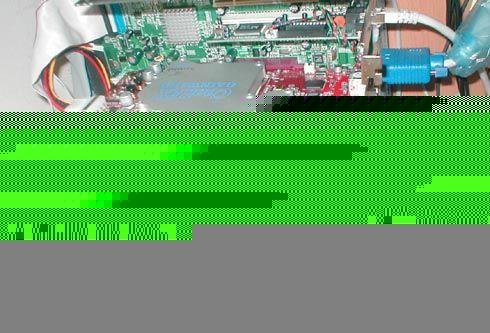 Gainward CoolFX 1600 Geforce FX 5900 Ultra Water Cooled