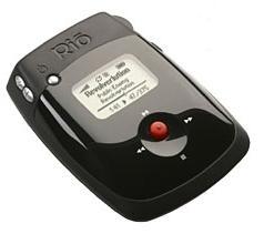 Rio Nitrus MP3-speler