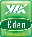 VIA Eden logo