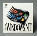 Windows NT doos klein