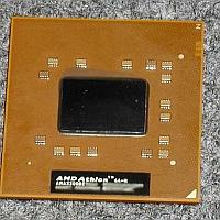 AMD Mobile Athlon 64 zonder heatspreader (klein)
