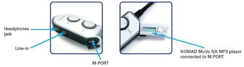 Creative M-Port
