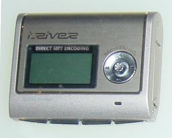 iRiver iFP500