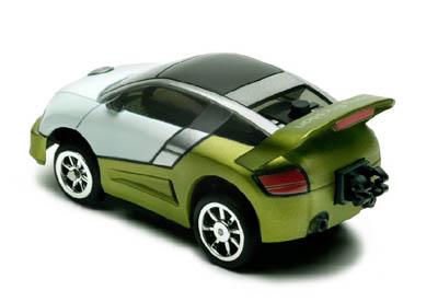 SonyEricsson CAR-100
