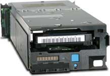 IBM Enterprise 3592 tape drive