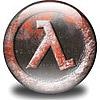 Half Life logo (kleiner)
