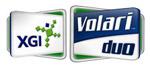 XGI Volari Duo logo