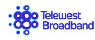 telewest logo