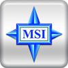 MSI button logo