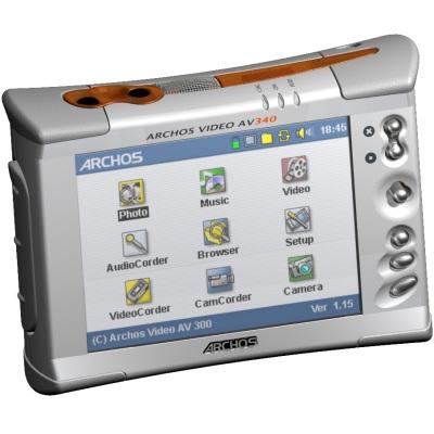 Archos AV320