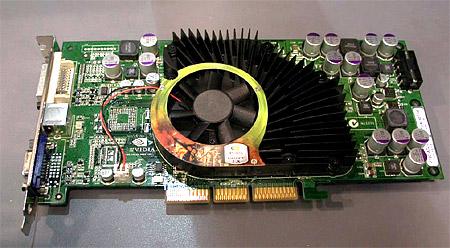 nVidia NV36