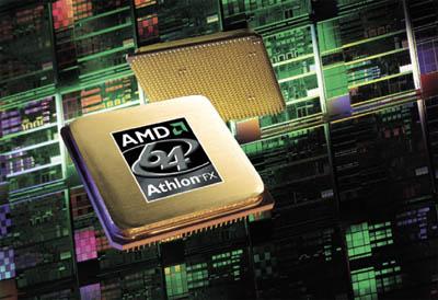 AMD Athlon 64 FX (die achtergrond)