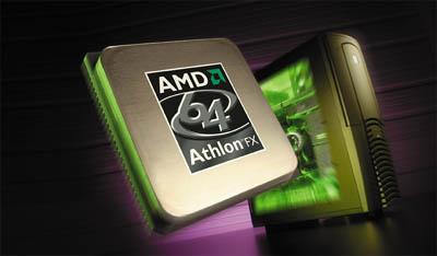 AMD Athlon 64 FX (gamesysteem achtergrond)