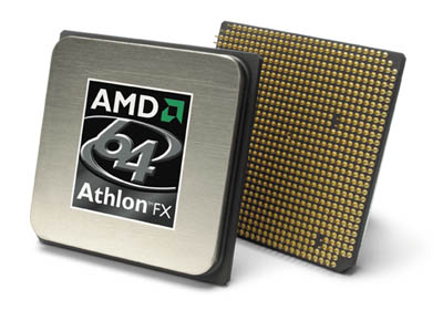 AMD Athlon 64 FX (groot, vrij)