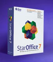 StarOffice 7.0