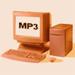 MP3 op pc (klein)