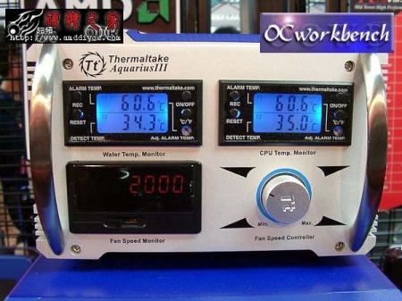 ThermalTake Aquarius III
