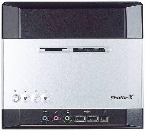 Shuttle SN85G4