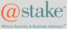 @Stake logo
