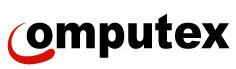 Computex 2003 logo
