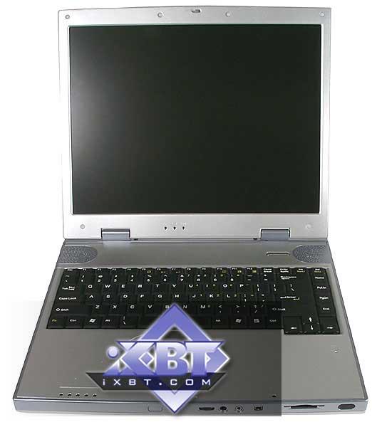 Athlon 64-notebook