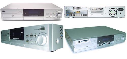 VIA Infotainment Server